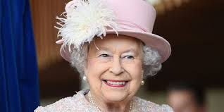 Do you know Queen Elizabeth well?