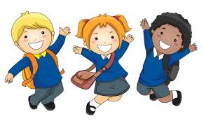School uniform blog