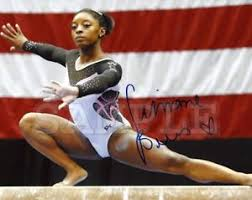 How well do you know Simone Biles?