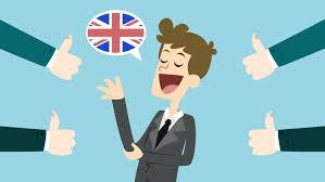Speak english blog